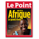 « Le Point » lance son magazine exclusivement adapté à l'iPhone