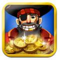 « Pirates vs Corsairs – Davy Jones' Gold», un jeu de stratégie et d'action sur iPhone et mobiles Android