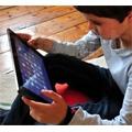 Étude : de plus en plus d'enfants jouent sur les tablettes tactiles aux États-Unis
