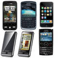 Étude : la moitié des mobiles vendus en 2013 seront multimédias