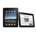 Étude : Le territoire européen plus ouvert aux rivaux de l'iPad