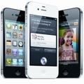 Étude : les utilisateurs de l'iPhone 4S sont de gros consommateurs de données