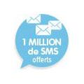 1 million de SMS offerts pour envoyer ses voeux depuis Facebook