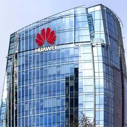 2020 sera une année difficile pour Huawei
