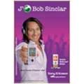 300 000 mobiles Sony Ericsson W580 vendus avec l'album de Bob Sinclar