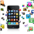 4 milliards d'euros d�pens�s attendus en 2010 dans les applications sur mobiles