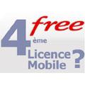 4ème licence 3G : Free a déposé son dossier de candidature