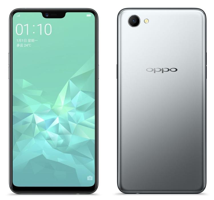 50€ de remise immédiate sur le modèle Oppo A3