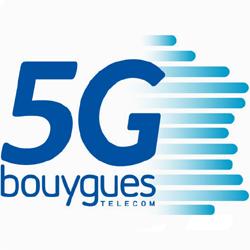 Bouygues Telecom expérimente la 5G avec Ericsson