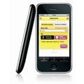 60 % des iPhone en France sont �quip�s de l'annuaire PagesJaunes
