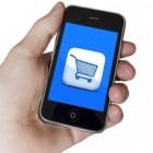 83% des Français n'ont pas effectué d'achat depuis leur smartphone en 2014