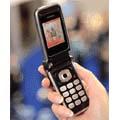 87,6 % de la population fran�aise poss�de un mobile