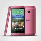 HTC lance son  One mini 2 en version rose
