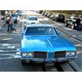A San Francisco, les téléphones mobiles gèrent les places de parking
