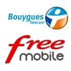 Accord Free/Bouygues : Orange et Bouygues risquent de perdre énormément d'abonnés