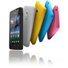 Acer ajoute quatre smartphones et un bracelet connecté à sa gamme
