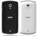 Acer dévoile son smartphone Liquid Glow