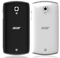 Acer d�voile son smartphone Liquid Glow