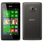 Acer lance son premier smartphone sous Windows 8.1