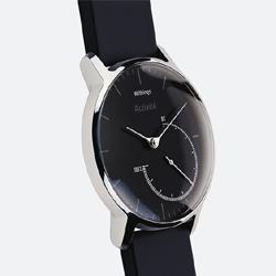 Activité Steel : une nouvelle montre connecté du français Withings