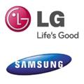 Affichage OLED : Samsung et LG montent au créneau