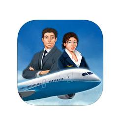 Airlines Manager Tycoon permet de gérer une flotte d'avions