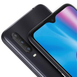 Alcatel 1S (2020), un smartphone d'entrée de gamme avec une triple caméra