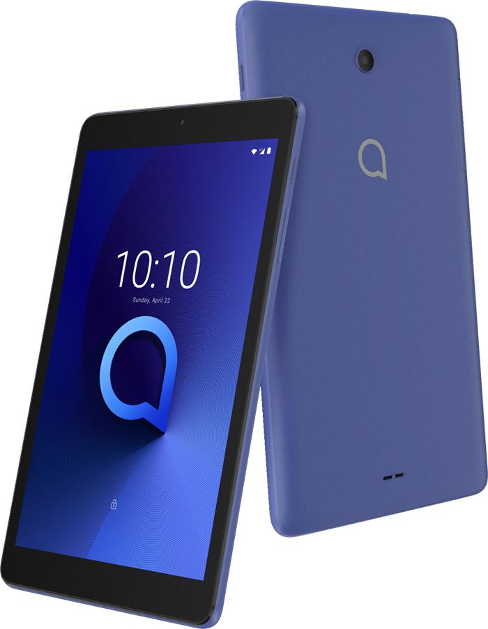 Alcatel présente sa tablette 3T 8 sous Android Oreo