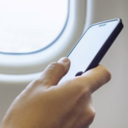 Algofly, ou comment préparer facilement et rapidement votre voyage via votre mobile