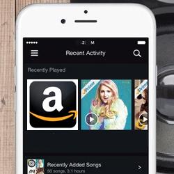 Amazon : une plateforme de streaming musical pour bientôt ?