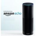 Amazon Echo : une enceinte  dot�e d'un assistant personnel