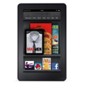 Amazon s�associe � Virgin Megastore pour la vente de sa Kindle Fire