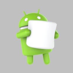 Android M : la version 6.0 du logiciel sera Marshmallow