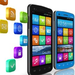 Android et iOS dominent le marché tandis que l'OS de Blackberry est rayé de la liste