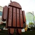 Android KitKat, la nouvelle version du système d'exploitation Android OS