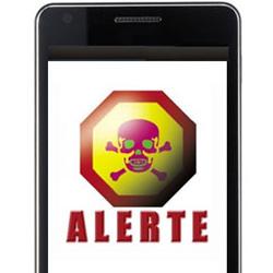 Un malware sous android très dangereux