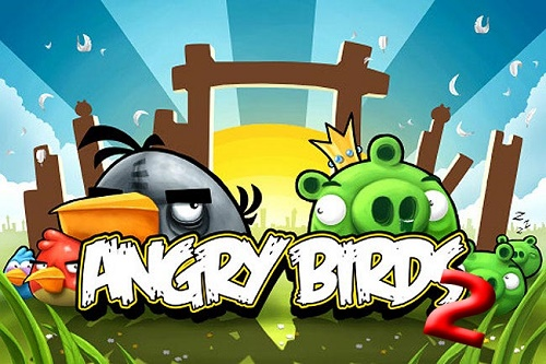 Angry Bird 2 arrive sur mobile