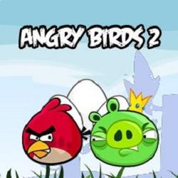 Angry Bird 2 arrive en force fin Juillet