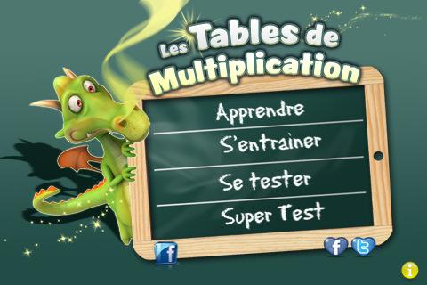 Anuman propose aux mobinautes de red�couvrir les tables de multiplication sur iPhone et iPad