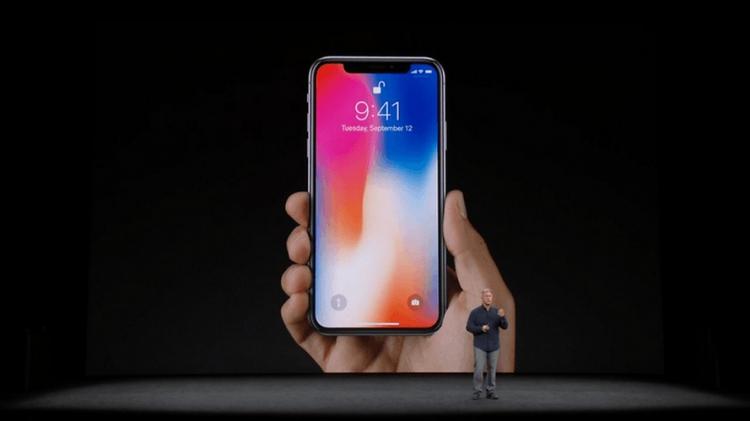 Keynote Apple: les trois nouveaux iPhone enfin dévoilés