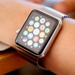 Apple a vendu plus de montres que toute l'horlogerie suisse en 2019