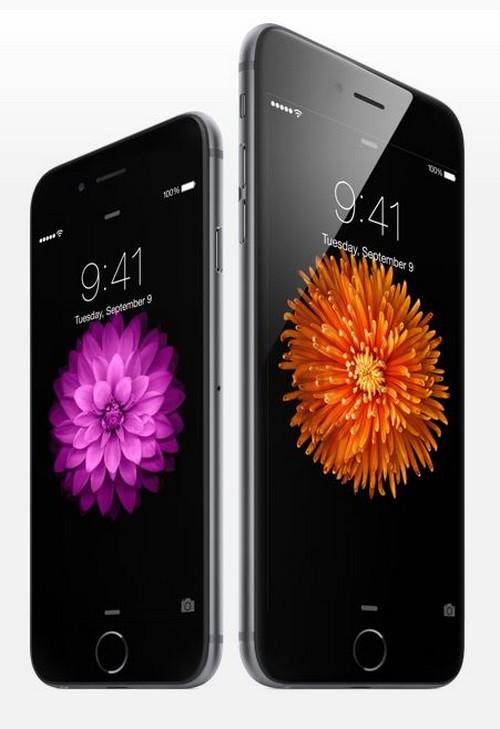 Apple : des écrans 3D pour les prochains iPhone ?