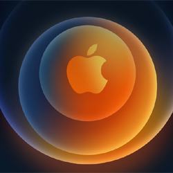 Apple dévoile enfin ses 4 nouveaux iPhone 12