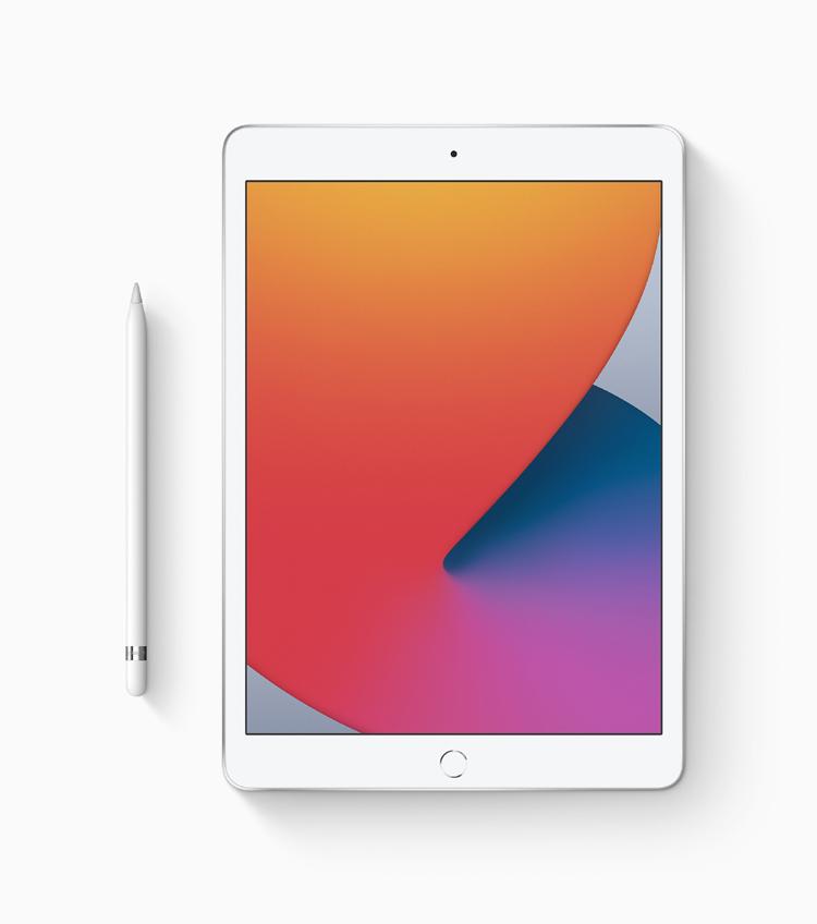 Apple dévoile la huitième génération de son iPad
