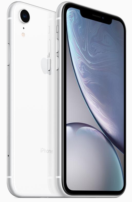 Apple dévoile ses nouveaux iPhone XS, XS Max et XR