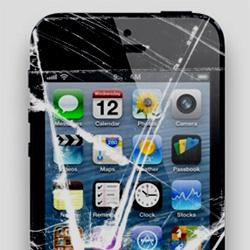 Apple envisage la reprise des iPhone avec un écran cassé