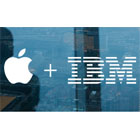 Apple et IBM lancent la premi�re vague d'apps IBM MobileFirst for iOS