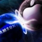Apple et Samsung mettent fin  �  leur guerre juridique sauf aux �tats-Unis