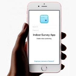 Apple pourrait bientôt lancer une application pour cartographier l'intérieur d'un bâtiment