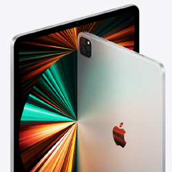 Apple lance son nouvel iPad Pro doté de la puce M1 et d'une connectivité 5G